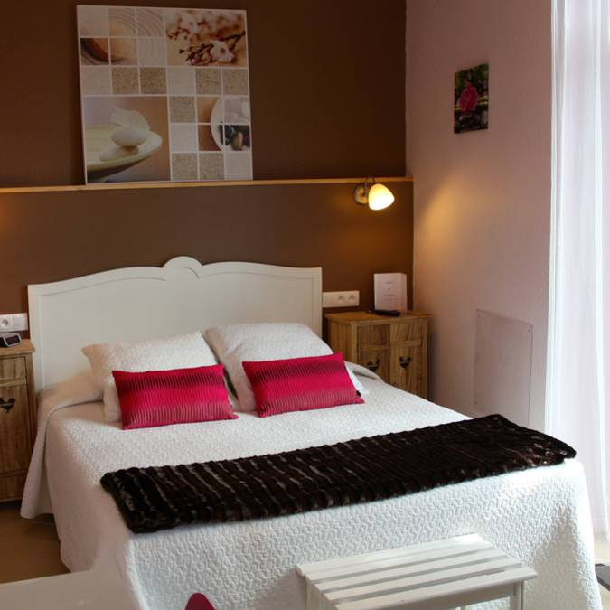 Hôtels à Millau