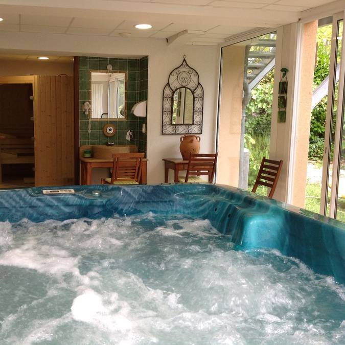 Hôtel et Spa pour votre séjour trail dans les Gorges du Tarn et de la Jonte