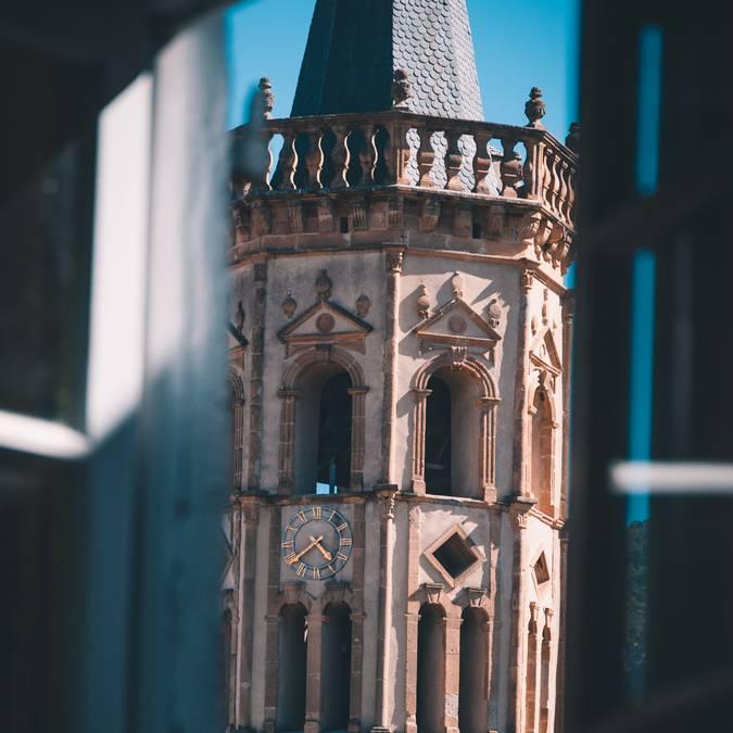 Eglise de Notre Dame de l'Espinasse