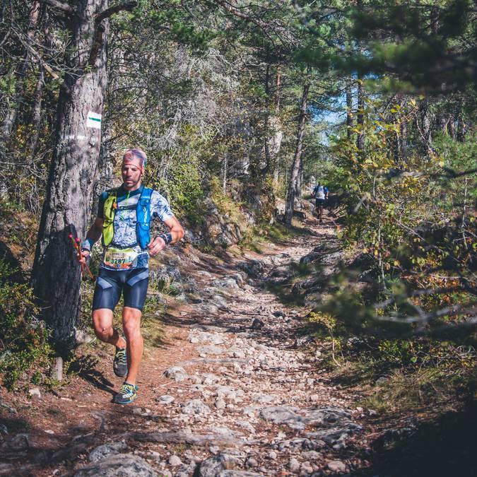 Séjour trail en groupe dans les Gorges du Tarn et de la Jonte