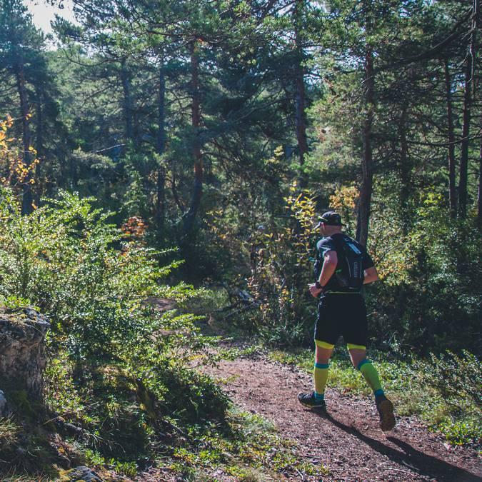 Millau terre de Trail : + de 19 circuits à découvrir